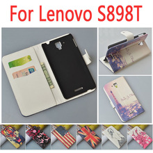 Buy Business luxury leather case Lenovo S898T / S S898 898 898T T flip cover case housing LenovoS898T phone covers cases for $6.16 in AliExpress store