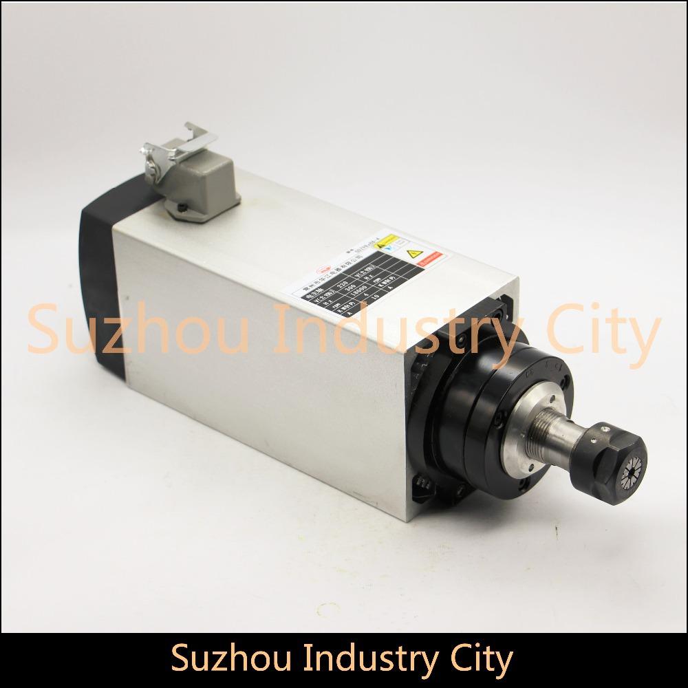 Buy High Quality 220v 3 Kw Cnc Air