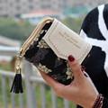 Women s Purse Wallet Bag Ladies Short Leather Visiting Cards Purse Women Men s Wallet For