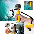 GP81 camera accessories Floaty bobber with strap and screw for Gopro Hero 4 3 3 2