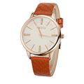Watches Lover s Brand KEZZI Geneva Fashion Quartz Watches Minimalism Men Women Watch Casual Dress Wristwatches