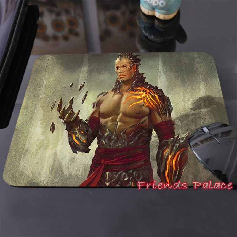 New Arrival The Gathering Planeswalker Card Game Customized Mouse Pad Fashion Anime Computer Notebook Anti-Slip Durable Mice Mat(China (Mainland))