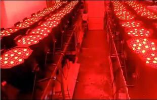 Cheap mobile frame Stage Lighting Par 3 m Bracket D downlights back light color<br><br>Aliexpress