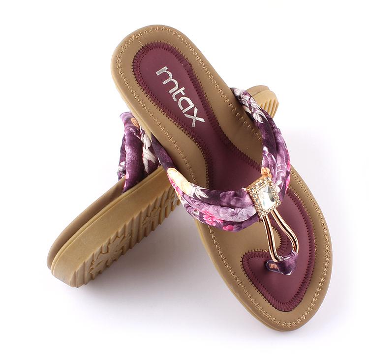 Women sandals 2015 new summer style womens shoes flip flops comfortable shoes woman sandal Rhinestone flat shoes sandalias