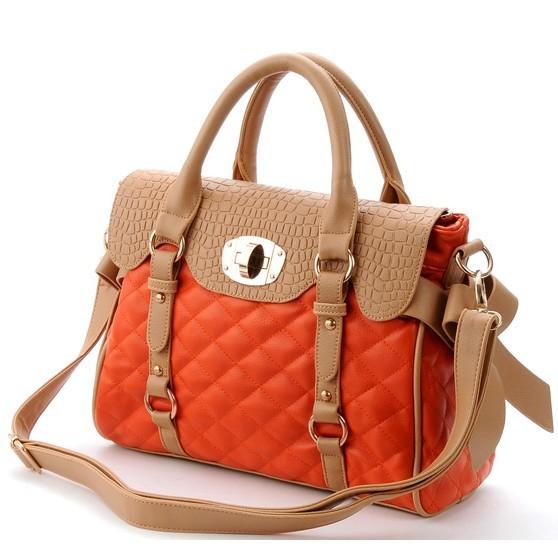 Fashion bags 2013 spring and summer women's handbag cross-body handbag small bag one shoulder cross-body dual-use package