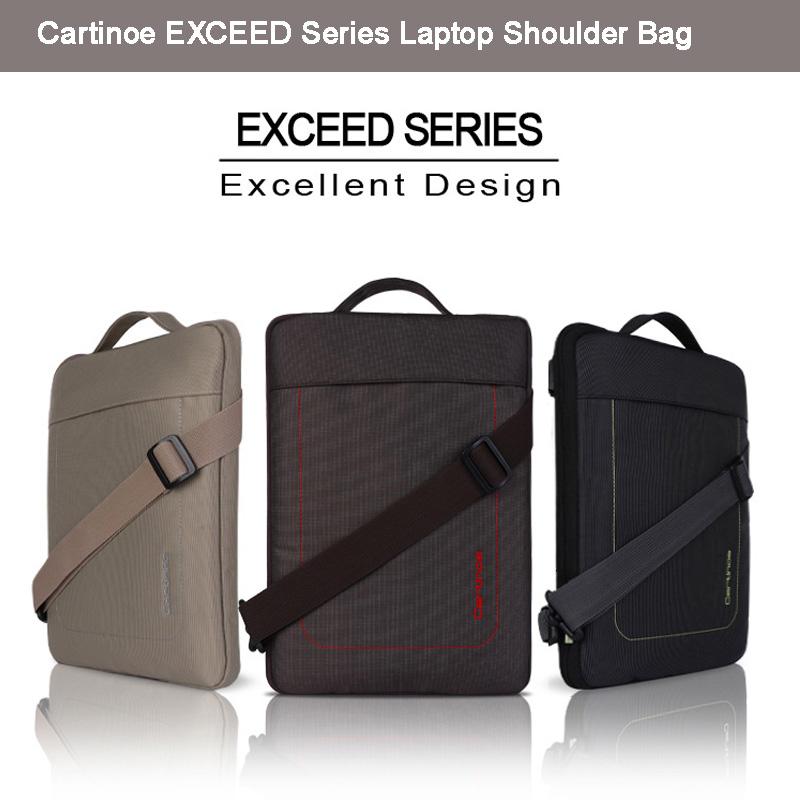 Cartinoe Brand Universal 11 12 13 inch Laptop Messenge Bag Vertical Lightweight Sleeve Case Handbag w/ Removable Strap &amp; Handle<br><br>Aliexpress