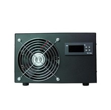 semiconductor refrigerator small fish tank chillers cycle refrigeration cooling equipment 72W(China (Mainland))