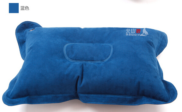 Inflatable pillow travel portable water outdoor inflatable - Shanghai CPL Fashion Trade Co.,Ltd store