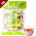 ShineTea 100% quality summer heat Lotus tea Chinese Herbal tea 150g tea infuser Weight Loss China Green Food SI001 free shipping