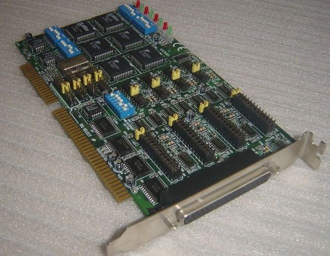 Здесь можно купить   PCL-746+ 4   RS232/422/485  Компьютер & сеть