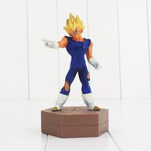 Buy 16cm Banpresto MSP Dragon Ball Z Vegeta Figure DXF Super Saiyan Prince Vegeta Dragon Ball Z Kai Collectible Model Toy Figures for $15.88 in AliExpress store