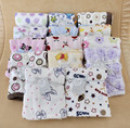 fashion carters summer Baby children s mouse flower star Pattern blanket cartoon Be hold Air conditioning
