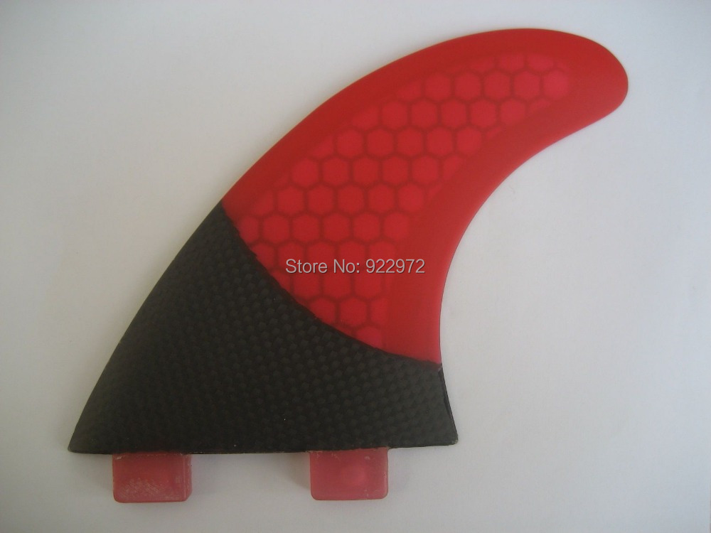 free shipping/fcs fins/surf surfboard carbon fin(China (Mainland))