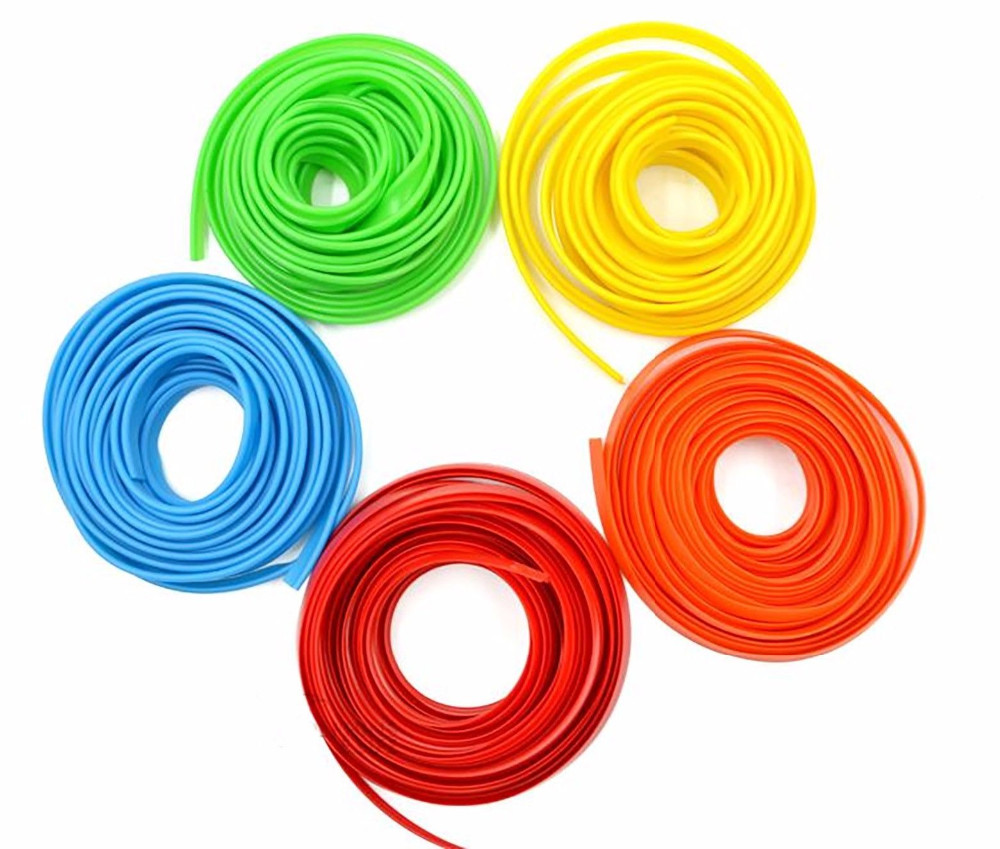 5M/Lot Car styling interior Decoration thread sticker Insert type Air Outlet Dashboard Decoration Strip Accessories Car-Styling