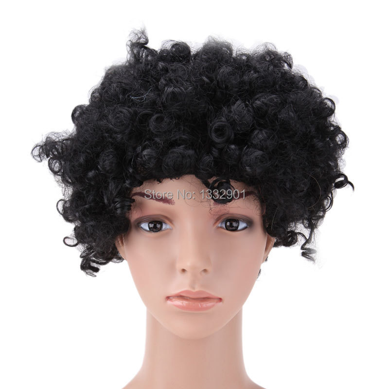 Wholesale Afro Wigs 15