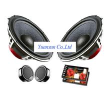Car audio modified vehicle-specific subwoofer speaker tweeter Dress CS75