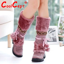 Free shipping ankle boots short heel shoes winter fashion sexy warm long women boot pumps AH053 on sale size 35-40