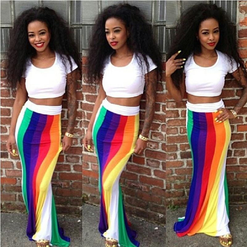Rainbow Одежда