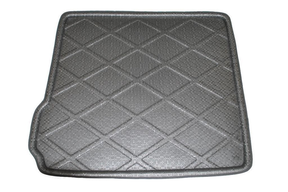 Cargo Liner accessories Boot mat For BMW X5 2007-2010 BOOT LINER LUGGAGE TRAY PROTECTOR PE BLACK<br><br>Aliexpress