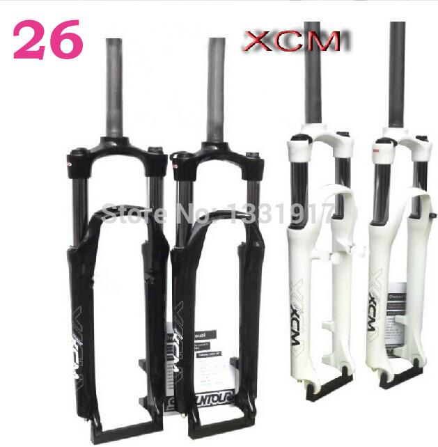 Вилка велосипедная SR Suntour XCM V3 100 MTB XC SR-NEX