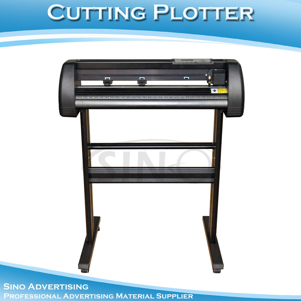 110V/220V High Precision Artcut Software 720mm Computer Cutting Plotter Machine(China (Mainland))
