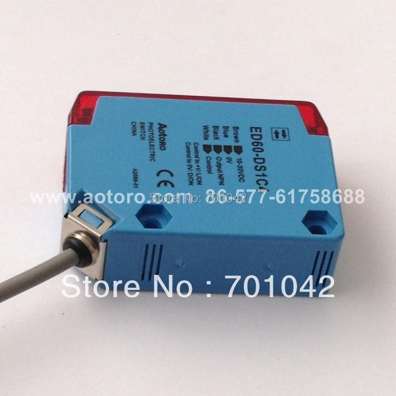 ED60-DS1C4 door sensor photoelectric switch China manufacturer quality guaranteed(China (Mainland))