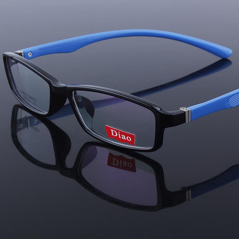 TR90 Elegant Style Kids Glasses Frames Ultra Light Prescription Eyewear Optical Frame For Boy and Girl(China (Mainland))