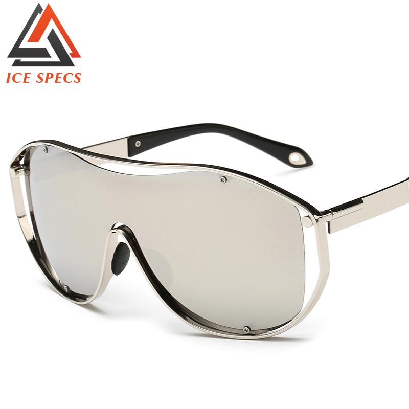 2016 Fashion Sun Glasses For men Shield Glasses male Outdoor UV400 Shades Coating Eyewear Metal material sunglass Man Points sun(China (Mainland))