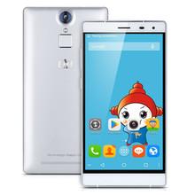 "Original THL T7 LTE 4G Cell Phone MT6753 Octa Core 1280*720P 5.5"" 3G RAM 16G ROM Android 5.1 Phone 13MP 4800mAh Fingerprint ID(China (Mainland))"
