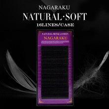 5cases set,NAGARAKU high-quality mink eyelash extension,fake eyelash extension,individual eyelashes,nature eyelashes(China (Mainland))