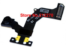 For iPhone 5 Original New Front Face Camera Photo Head Cam Flex Ribbon Parts Wholesale(China (Mainland))
