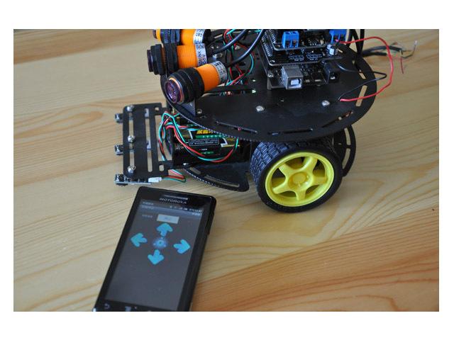 ElectricRCAircraftGuycom--RC, Arduino, Programming