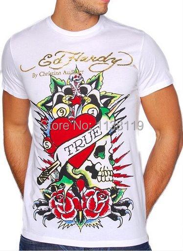 Мужская футболка Brand T 96