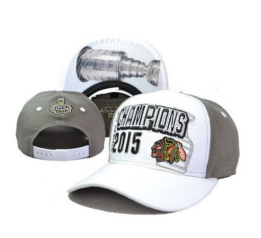 Blackhawks Hat 2015 2015 Nhl Champions Hat Chicago