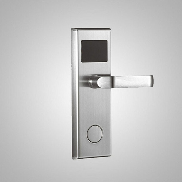 2015 Stainless Steel Induction Smart Lock Access Control System Fit For Grogshop Apartment Door