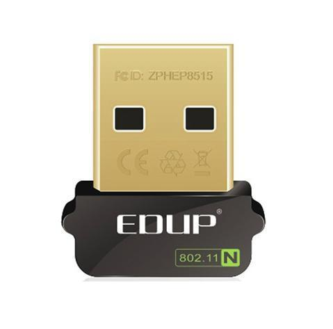 Ultra Mini 150Mbps Wireless USB Network Card For Raspberry Pi 512M Model B Computer Pro-test available~!