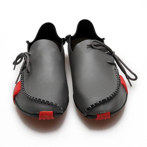 Fashion Men Shoes Summer Cool Winter Warm Leather Shoes Men s Sport Flats Shoes Low Mens