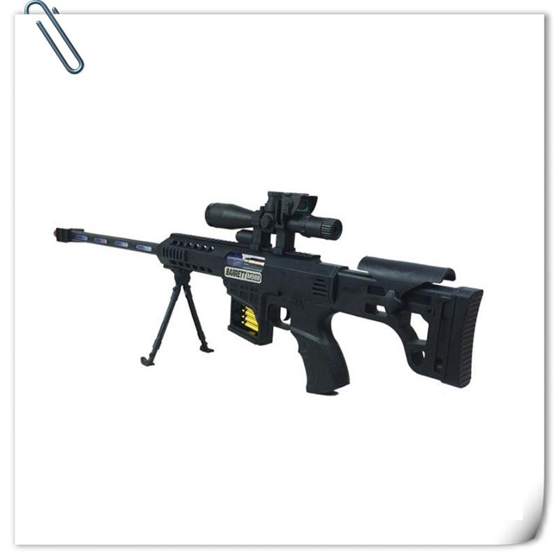 MRS-15A Modular Sniper Rifle (Blaster)