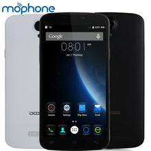 DOOGEE X6 Pro 4G Smartphone Android 5.1 Quad Core MTK6735 5.5