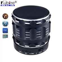 S28 Tragbare Mini-lautsprecher Wireless Stereo Bluetooth Lautsprecher Super Bass Audio Player Freisprecheinrichtung Mit Mikrofon FM Radio Tf-karte(China (Mainland))