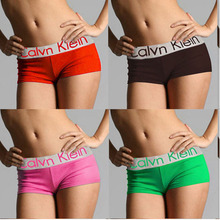 High Quality Factory Directly Women's Underwear Modal Panties Ladies Sexy Women's Briefs(China (Mainland))