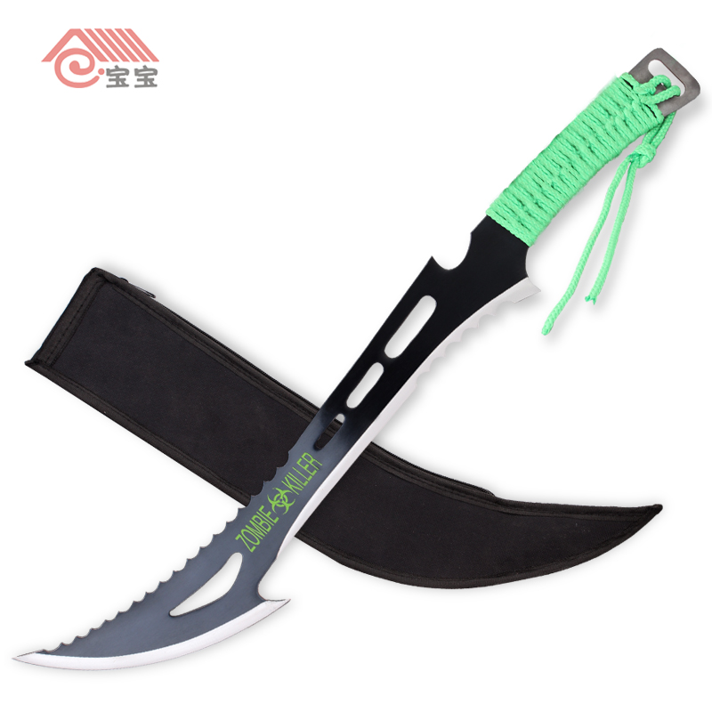 ZS-9546 Vintage Home decor anime sword dagger collection