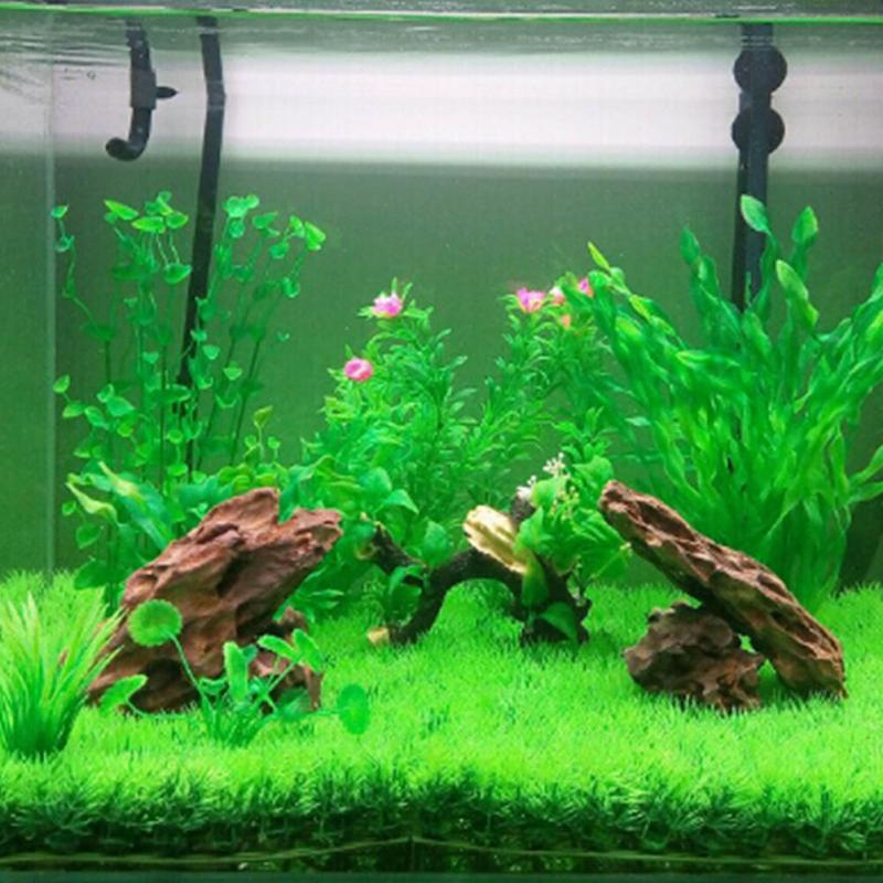 2016 hot sale aquarium accessories new artificial water Aquarium landscape