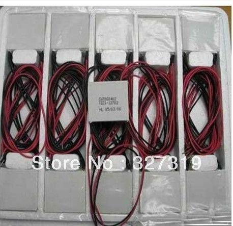 Электронные компоненты 2 x TEC1/12710 105.8w TEC коннектор truper rem 1 2 12710
