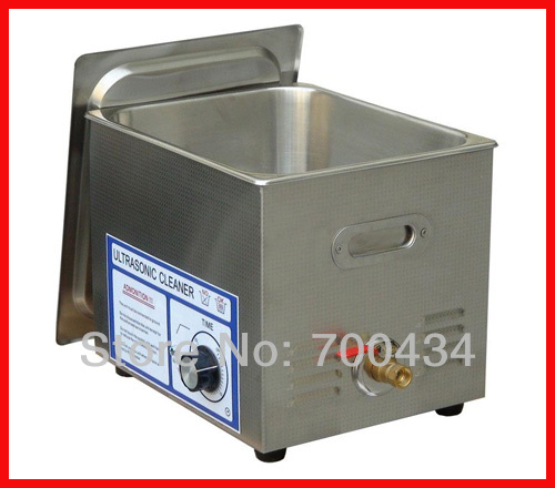 19l Industrial Ultrasonic Cleaners For Surgical Instrument Jewelry Cleaning Or Factory Use, 19l Ultrasonic Dental Cleaner(China (Mainland))