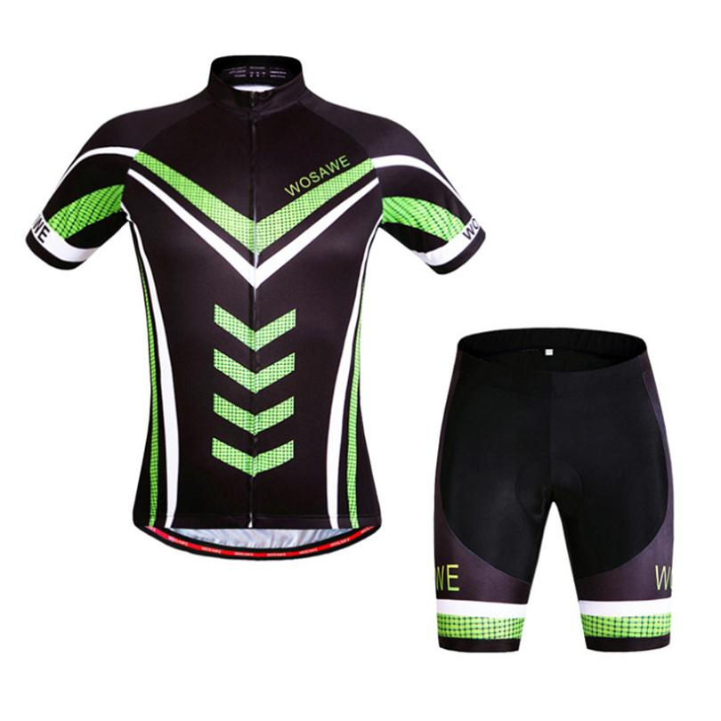 Pro Team Summer T Shirts Short Sleeve Silicone Cycle Shirt Jerseys Bike Sports Suit Clothing Tops Clothes Ropa Ciclismo S094(China (Mainland))