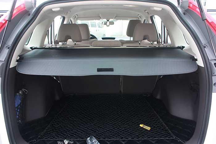 for honda crv cr v 2012 2013 aluminium alloy front rear. Black Bedroom Furniture Sets. Home Design Ideas