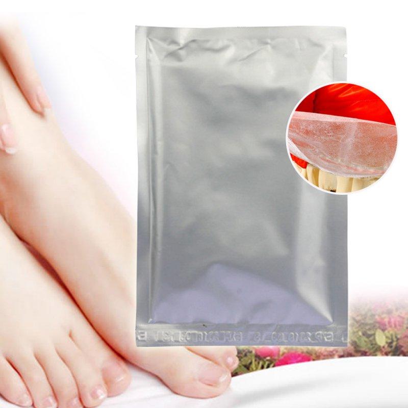 New Collagen Remove Hard Dead Skin Moisturing Whitening Peeling Baby Foot Mask