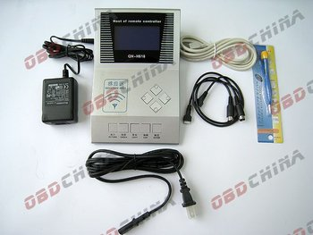 Host of Remote Controller (QN-H618) [GinaGuo--OBDChina] (Host of Remote Controller,remote copy machine,key regenerator)