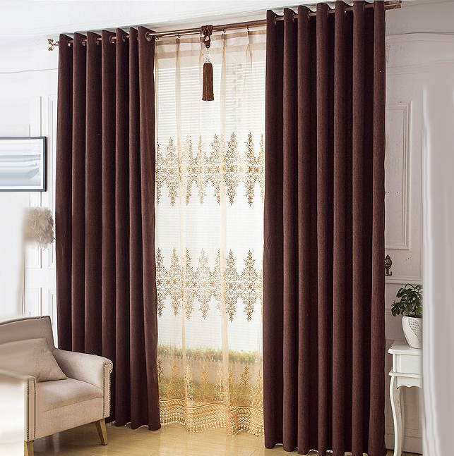 Decorating » Curtains For Living Room Windows - Inspiring Photos ...